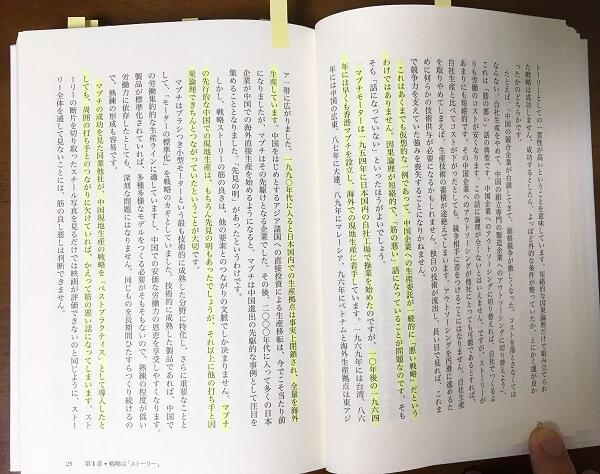 書籍の該当部分