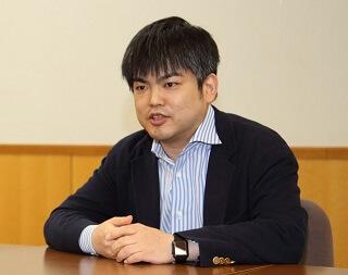 瀧本哲史さん