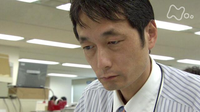 牛田貢平さん